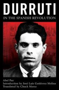 Durruti in the Spanish Revolution: Reading Group