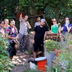 The Base Compost Crew