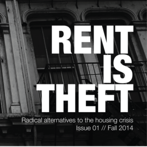Rent is Theft