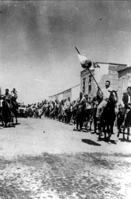 Historical Revolutions: The Cristero Rebellion
