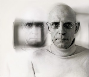 Michel Foucault Workshop