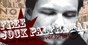 NYC July 25 Day of Solidarity With Antifascist Prisoner Jock Palfreeman