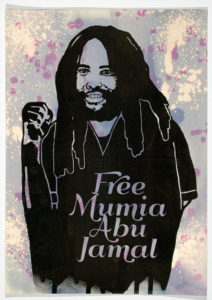 NYC Anarchist Black Cross: Political Prisoner Letter-Writing Dinner for Mumia Abu-Jamal