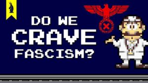 Antifa Discussion Series: Psychoanalysis and Desire for Fascism