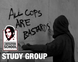 Cops and Klan Go Hand in Hand -  RAM Study Group