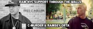 RAM - NYC Support Through the Walls: Send Lit to Prison Rebels