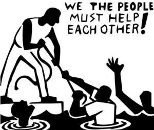 Building the Movement for Mutual Aid