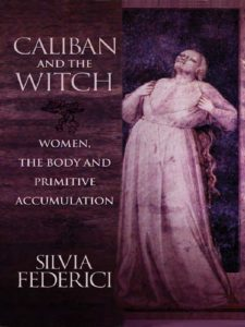 Caliban and the Witch: Chapter 3