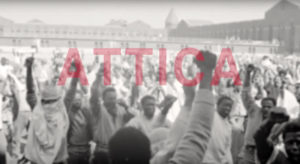 Blood in the Water: Attica Prison Uprising and Its Legacy -- RAM Study