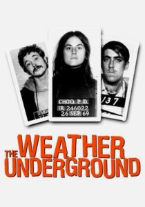 The Weather Underground - Film