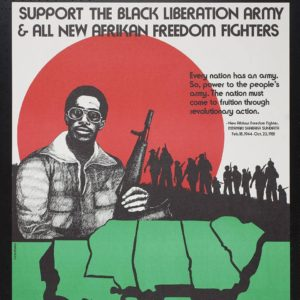 Black Liberation Army - RAM Study Group
