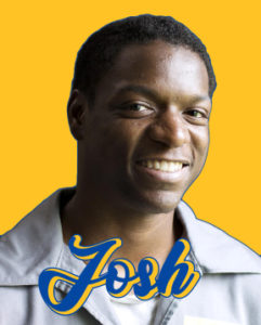NYC ABC: Letter Writing Dinner for Joshua Williams