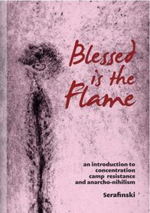 Blessed is the Flame - RAM Study Group