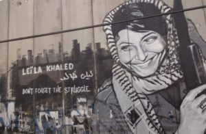 My People Shall Live -- Leila Khaled