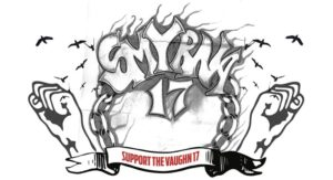 Support Through the Walls for Vaughn 17